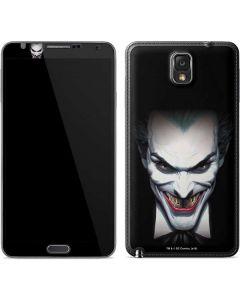 Joker by Alex Ross Galaxy Note 3 Skin