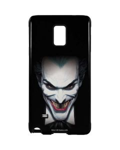 Joker by Alex Ross Galaxy Note 4 Pro Case
