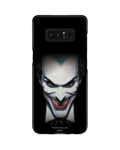 Joker by Alex Ross Galaxy Note 8 Lite Case