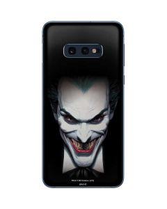 Joker by Alex Ross Galaxy S10e Skin