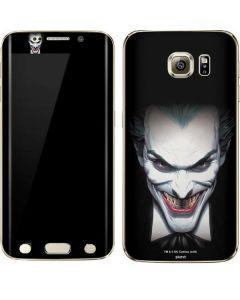 Joker by Alex Ross Galaxy S6 edge+ Skin