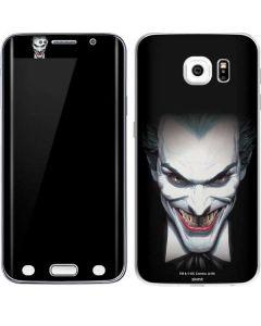 Joker by Alex Ross Galaxy S6 Edge Skin