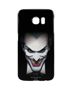 Joker by Alex Ross Galaxy S6 Lite Case