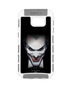 Joker by Alex Ross Galaxy S7 Cargo Case