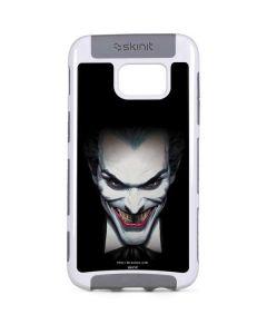 Joker by Alex Ross Galaxy S7 Edge Cargo Case