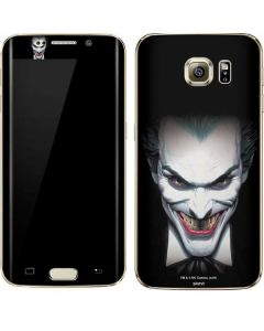 Joker by Alex Ross Galaxy S7 Edge Skin