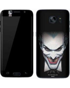 Joker by Alex Ross Galaxy S7 Skin