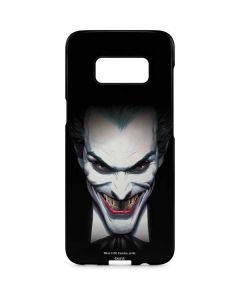 Joker by Alex Ross Galaxy S8 Plus Lite Case