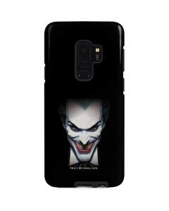 Joker by Alex Ross Galaxy S9 Plus Pro Case