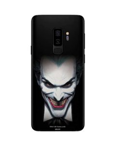Joker by Alex Ross Galaxy S9 Plus Skin
