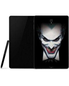 Joker by Alex Ross Samsung Galaxy Tab Skin