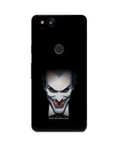 Joker by Alex Ross Google Pixel 2 Skin