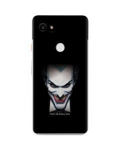 Joker by Alex Ross Google Pixel 2 XL Skin