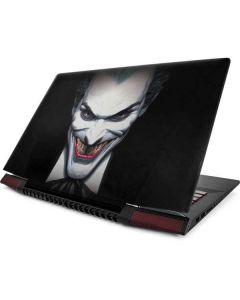Joker by Alex Ross Lenovo IdeaPad Skin
