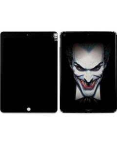Joker by Alex Ross Apple iPad Skin