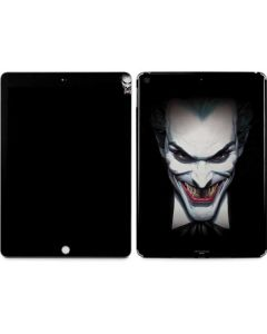 Joker by Alex Ross Apple iPad Skin