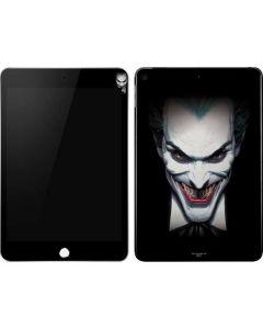 Joker by Alex Ross Apple iPad Mini Skin