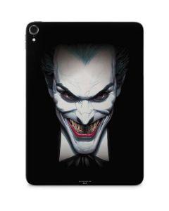 Joker by Alex Ross Apple iPad Pro Skin