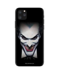Joker by Alex Ross iPhone 11 Pro Max Skin