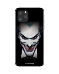 Joker by Alex Ross iPhone 11 Pro Skin