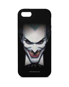 Joker by Alex Ross iPhone 5/5s/SE Pro Case