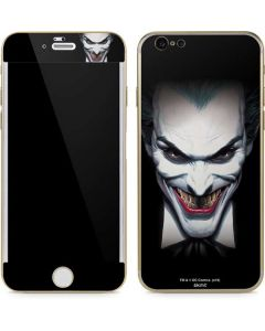 Joker by Alex Ross iPhone 6/6s Skin