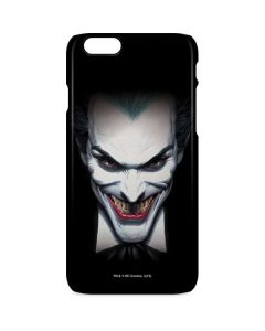 Joker by Alex Ross iPhone 6s Lite Case