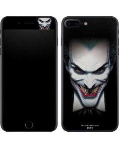 Joker by Alex Ross iPhone 7 Plus Skin