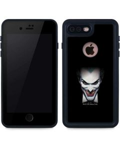 Joker by Alex Ross iPhone 7 Plus Waterproof Case