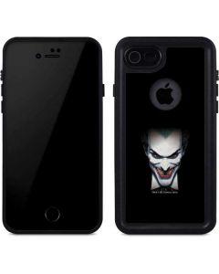Joker by Alex Ross iPhone 8 Waterproof Case