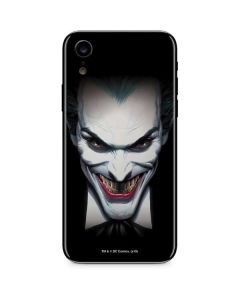 Joker by Alex Ross iPhone XR Skin