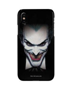 Joker by Alex Ross iPhone XS Lite Case