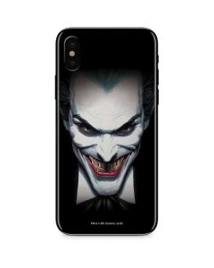 Joker by Alex Ross iPhone XS Max Skin