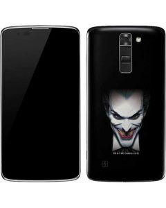 Joker by Alex Ross K7/Tribute 5 Skin