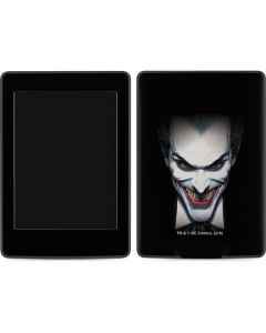 Joker by Alex Ross Amazon Kindle Skin