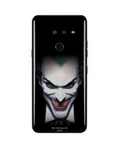 Joker by Alex Ross LG G8 ThinQ Skin