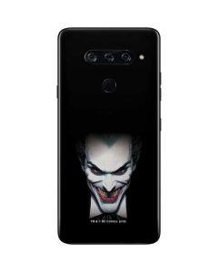 Joker by Alex Ross LG V40 ThinQ Skin