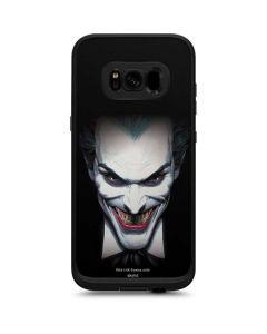 Joker by Alex Ross LifeProof Fre Galaxy Skin