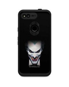 Joker by Alex Ross LifeProof Fre Google Skin
