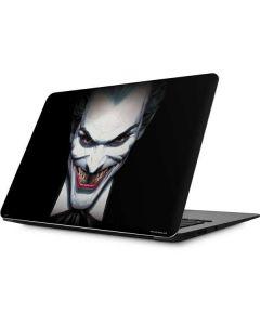 Joker by Alex Ross Apple MacBook Skin