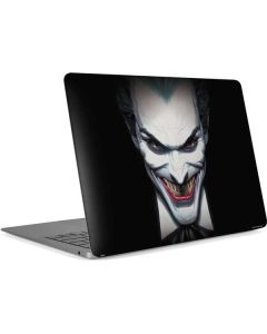 Joker by Alex Ross Apple MacBook Air Skin