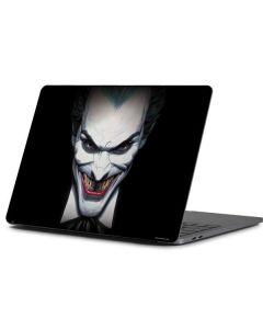 Joker by Alex Ross Apple MacBook Pro 13-inch Skin
