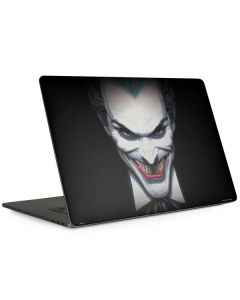 Joker by Alex Ross Apple MacBook Pro 15-inch Skin
