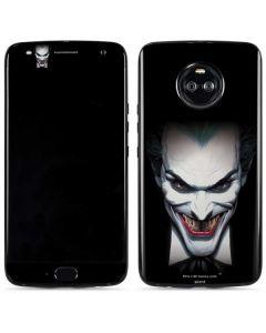 Joker by Alex Ross Moto X4 Skin