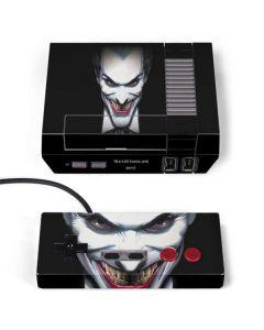 Joker by Alex Ross NES Classic Edition Skin
