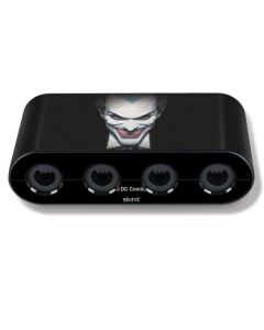 Joker by Alex Ross Nintendo GameCube Controller Adapter Skin