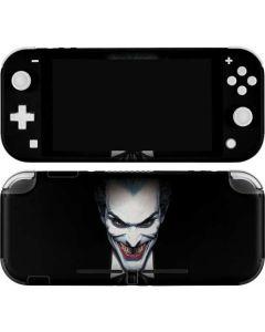 Joker by Alex Ross Nintendo Switch Lite Skin
