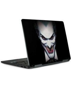 Joker by Alex Ross Notebook 9 Pro 13in (2017) Skin