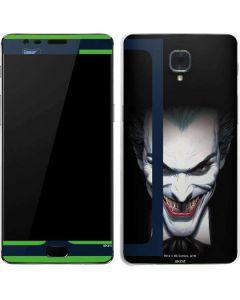 Joker by Alex Ross OnePlus 3 Skin