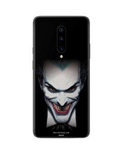 Joker by Alex Ross OnePlus 7 Pro Skin
